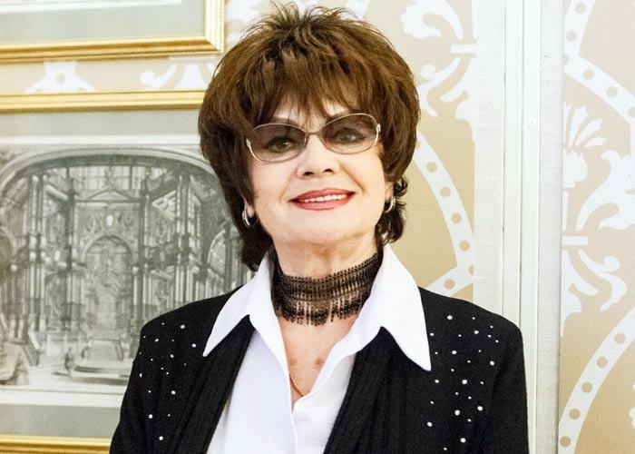 актриса Татьяна Борисовна Иванова