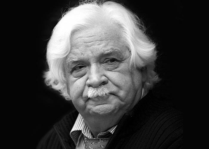Василий Бубнов