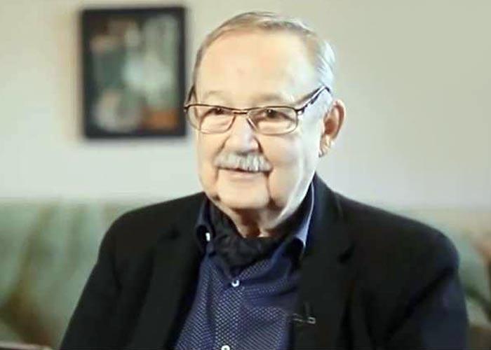композитор Виктор Лебедев
