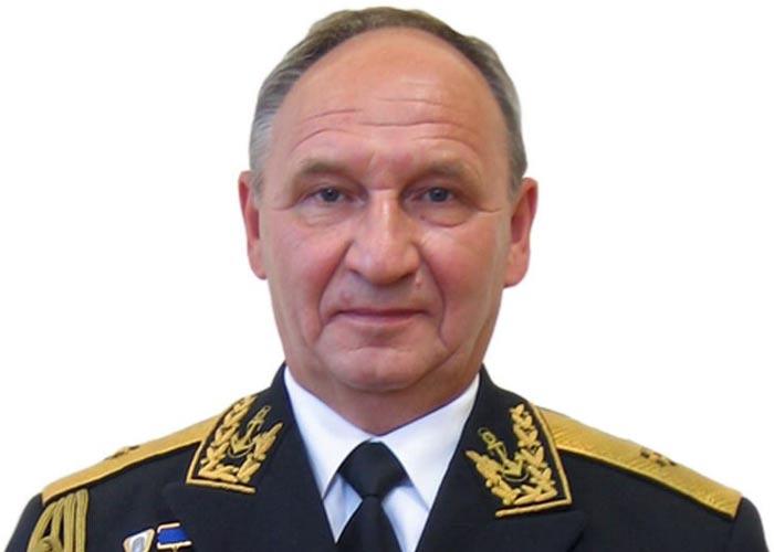 Владимир Бедердинов