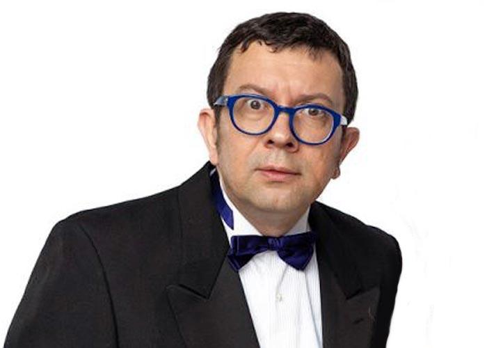Владимир Жарников