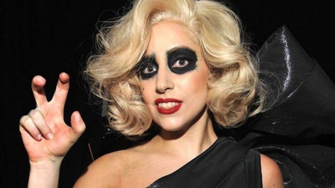 Леди Гага 8