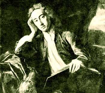 Александр Поуп 2