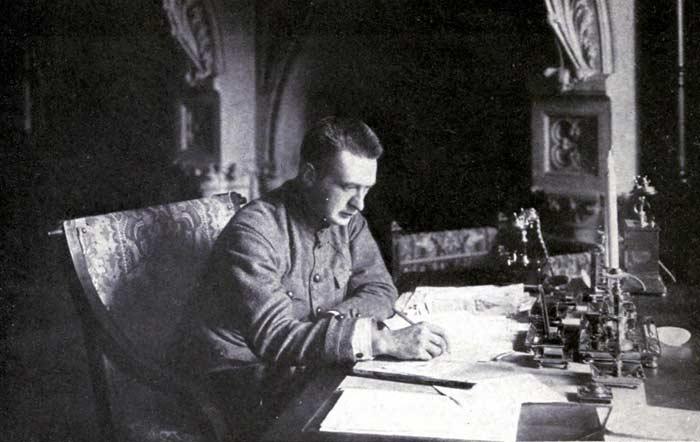 Александр Керенский 3