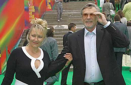 Александр Михайлов и Оксана Васильева 2