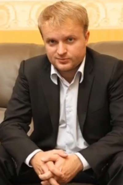Александр Ширков бывший любовник Светланы Лободы