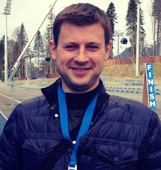 Александр Тащин бывший муж Марии Орзул
