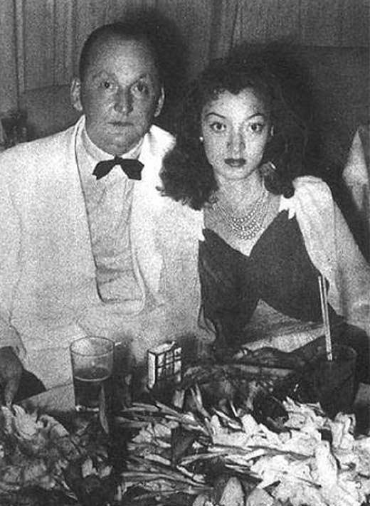 Лидия и Александр Вертинские