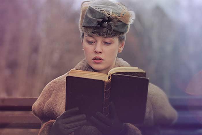 Александра Никифорова Анна-детективъ
