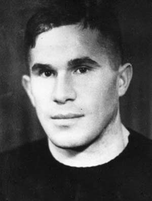 Алексей Хомич