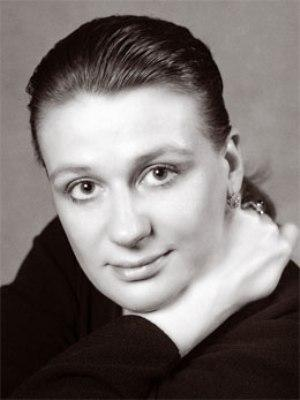 Анастасия Мельникова 2