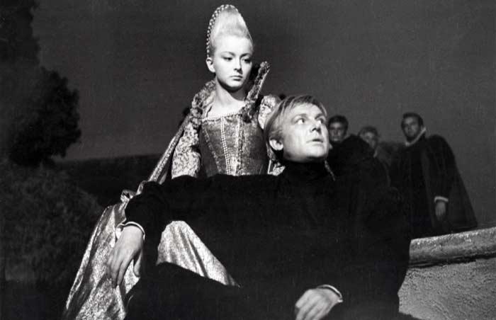 Анастасия Вертинская Гамлет