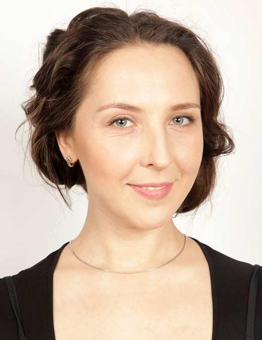 Анастасия Кяро первая жена Кирилла Кяро