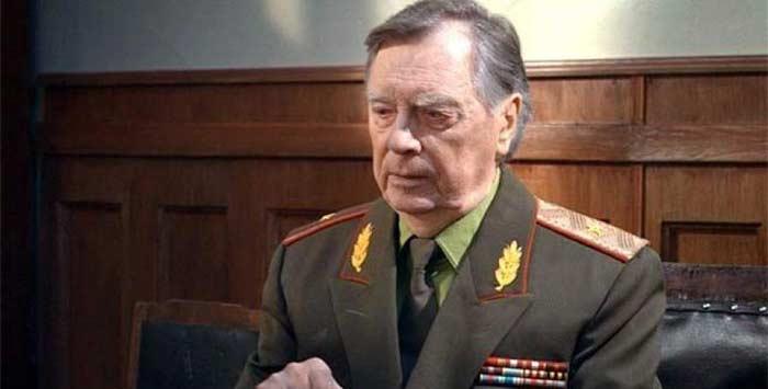 Анатолий Кузнецов Мосгаз