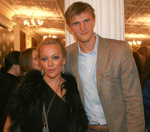 Андрей Кириленко и Мария Лопатова 3