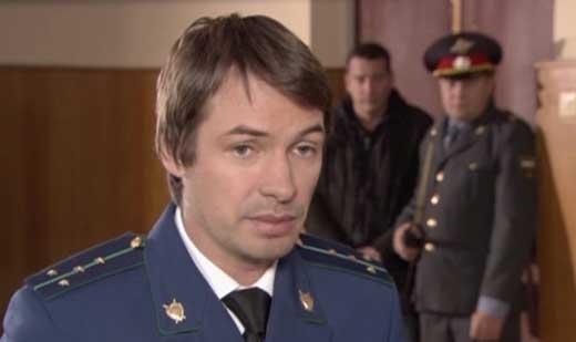 Андрей Саминин Брат за брата