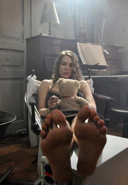 Анна Арланова Чёрта с два