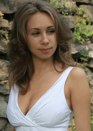 Анна Иванина