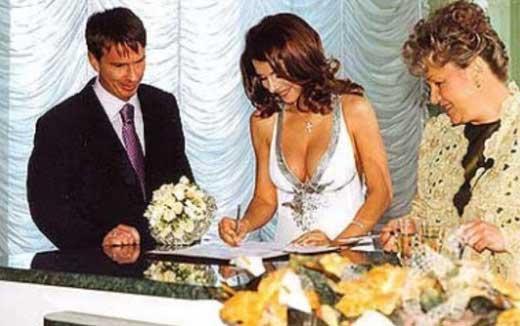 Анна Седокова и Валентин Белькевич 2