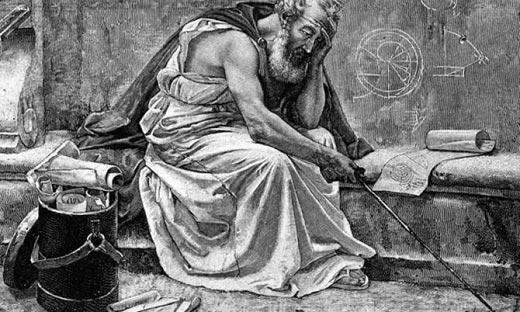 Архимед 4