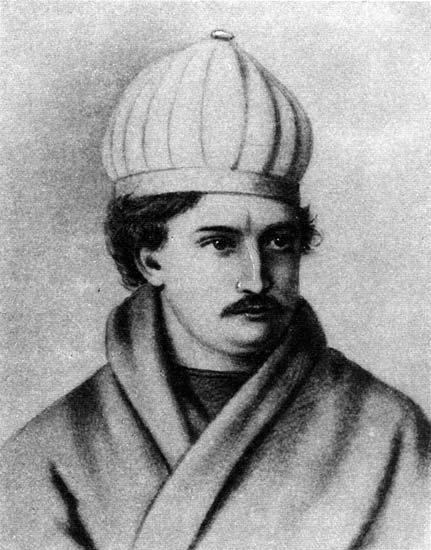 Александр Петрович Барятинский