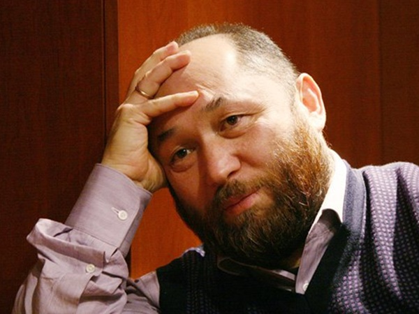 Тимур Бекмамбетов 2