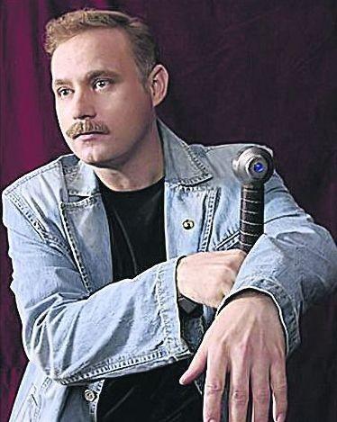 Андрей Белянин 2