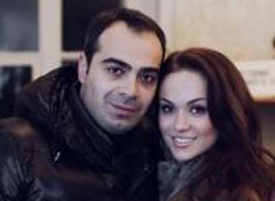 Мария Берсенева и Гурам Кофенлу