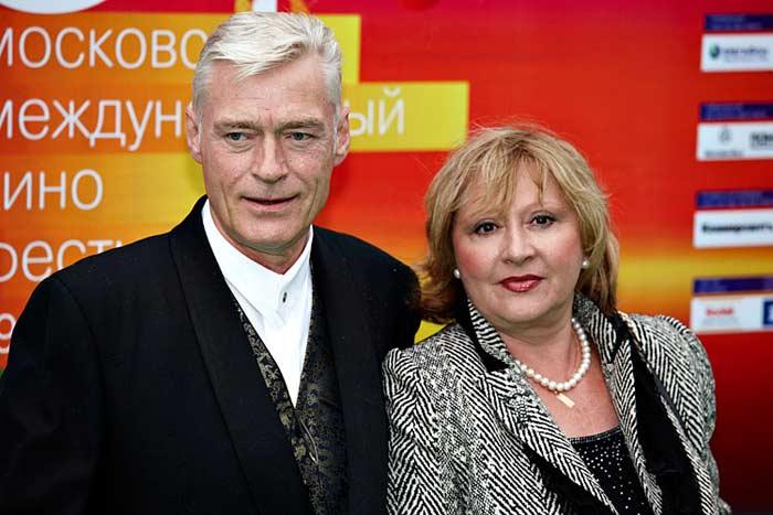 Борис Щербаков и Татьяна Бронзова 3