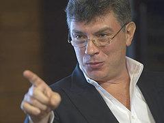 Борис Немцов 2