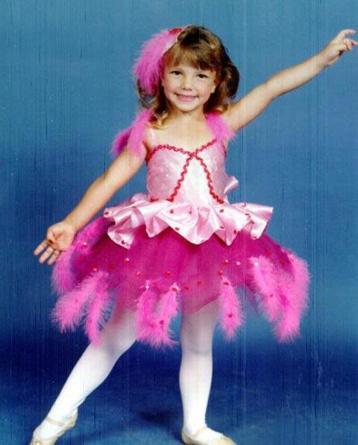 Бритни Спирс в детстве 3