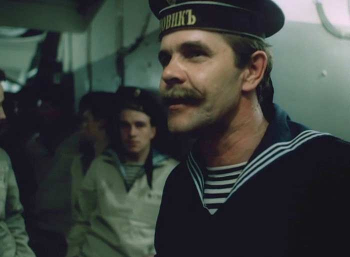 Алексей Булдаков Моонзунд