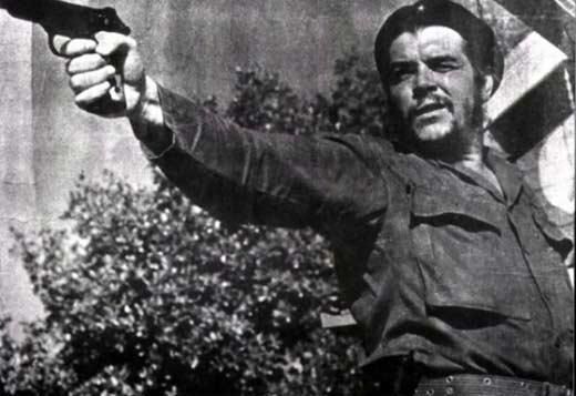 Че Гевара 4