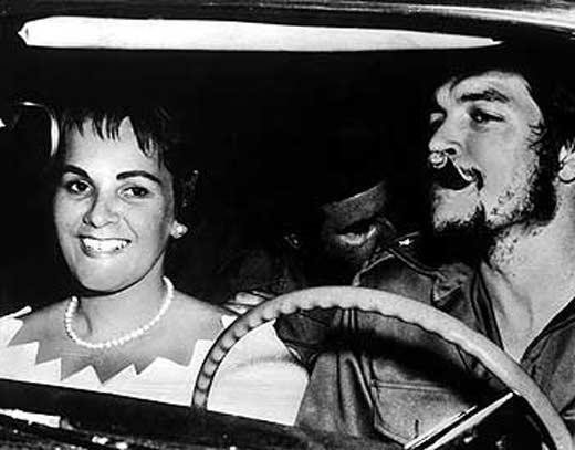 Че Гевара авто