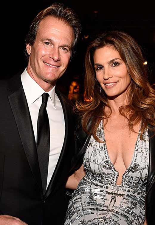 Синди Кроуфорд  Cindy Crawford