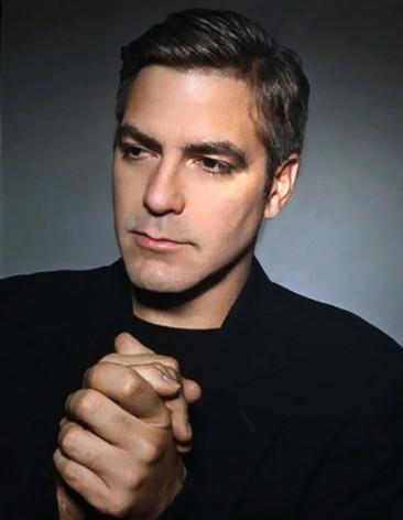 Джордж Клуни 2