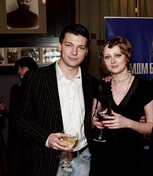 Даниил Страхов и Мария Леонова 1