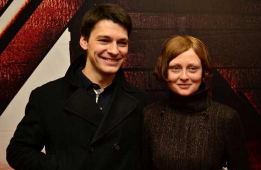 Даниил Страхов и Мария Леонова 2