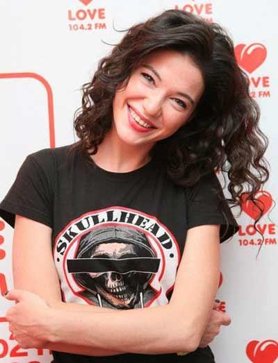 Дарья Мингазетдинова