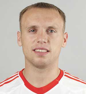 Денис Глушаков