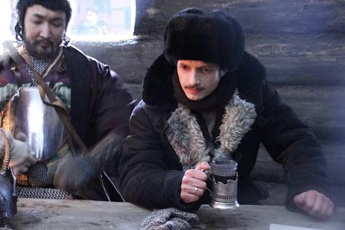 Дмитрий Гудочкин Кино про Алексеева