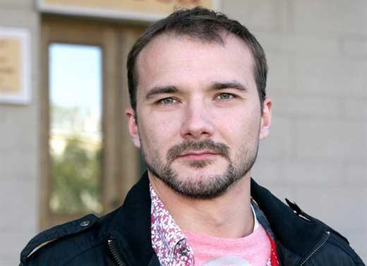 бывший муж Ольги Красько Дмитрий Петрунь