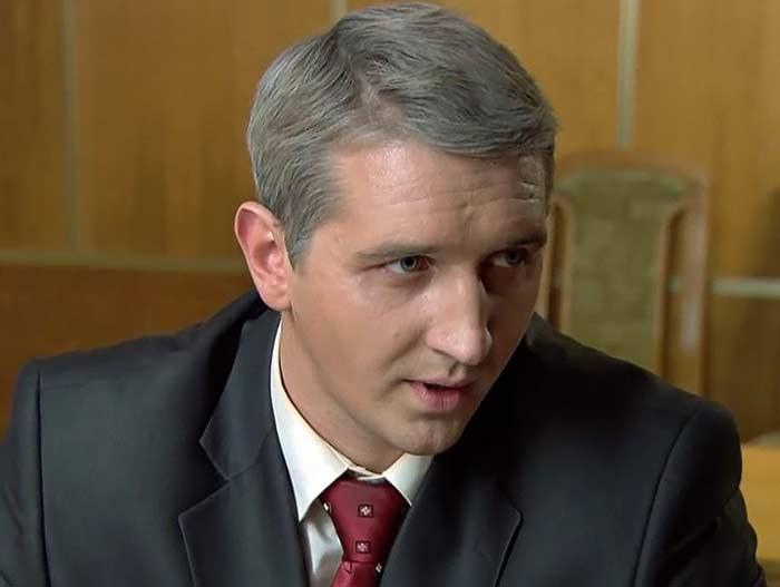 Дмитрий Сова Дело было на Кубани
