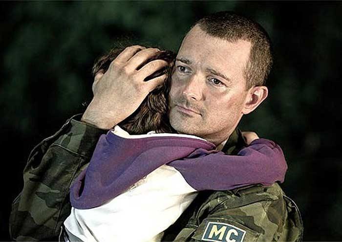 Егор Бероев Август Восьмого