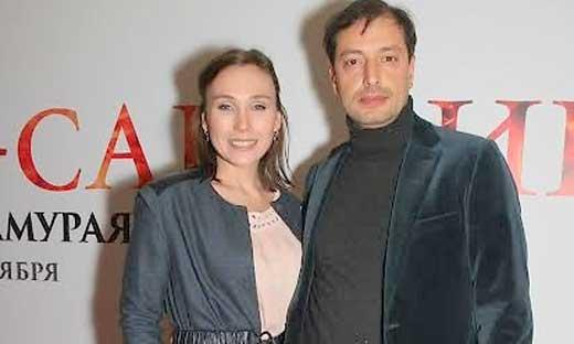 Дарья Екамасова и Денис
