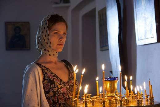 Екатерина Решетникова Судьба Марии
