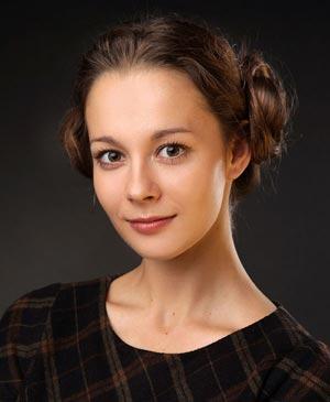 Екатерина Симаходская