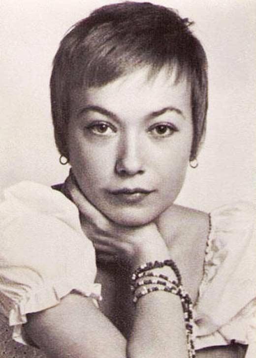 Елена Коренева 2