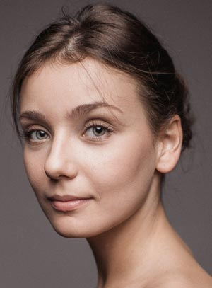Елена Полянская
