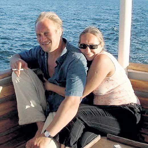 Евгений Сидихин и Татьяна Бобровская 4